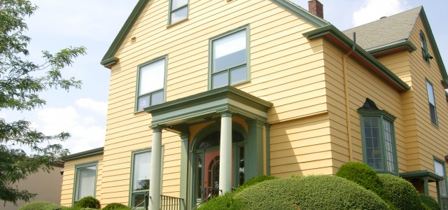 Best Time Of Year To Paint Exteriors